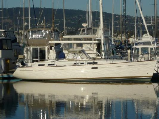Boats for Sale & Yachts Moody 42 2001 All Boats
