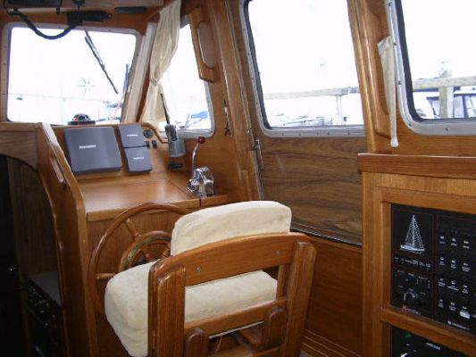 Nauticat 331 2001 All Boats