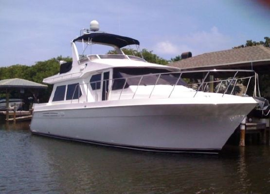 Boats for Sale & Yachts Navigator 48 Classic 2001 All Boats