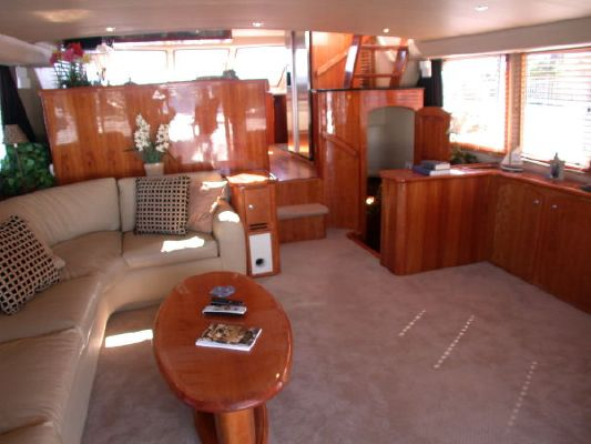 Navigator 6100 Pilothouse 2001 Pilothouse Boats for Sale