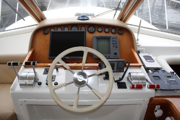 Navigator Classic 2001 All Boats