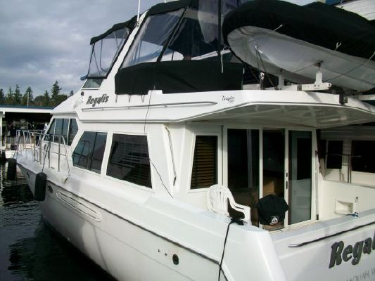 Boats for Sale & Yachts Navigator Classic Motoryacht 2001 All Boats