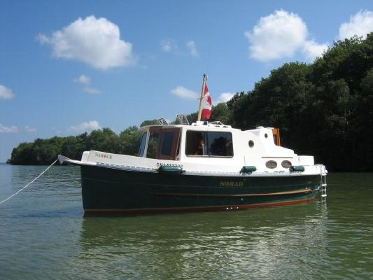 Nimble Nomad for Sale **New 2020 at Just $34.900 Price Trawler Boats for Sale