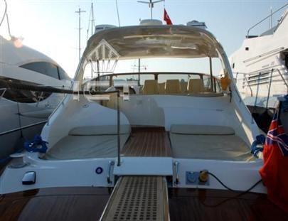Notika 55 2001 All Boats