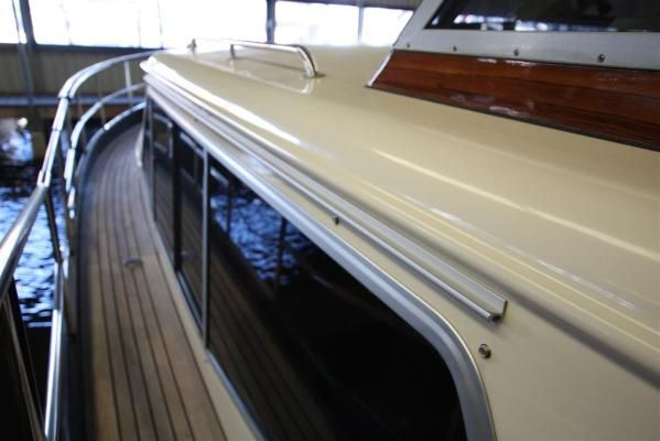 Nowee Caprice 11.50 2001 All Boats