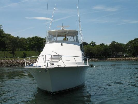 Boats for Sale & Yachts Ocean 48 Super Sport 2001 All Boats