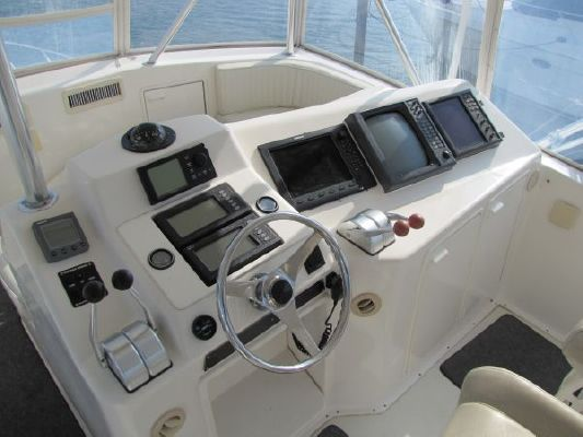 Ocean Yachts 48 Super Sport 2001 All Boats