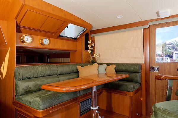Offshore Pilothouse 2001 Pilothouse Boats for Sale