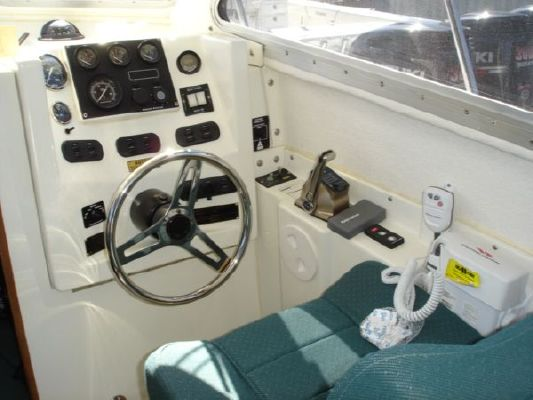 Orca PILOTHOUSE XLC 2001 Pilothouse Boats for Sale