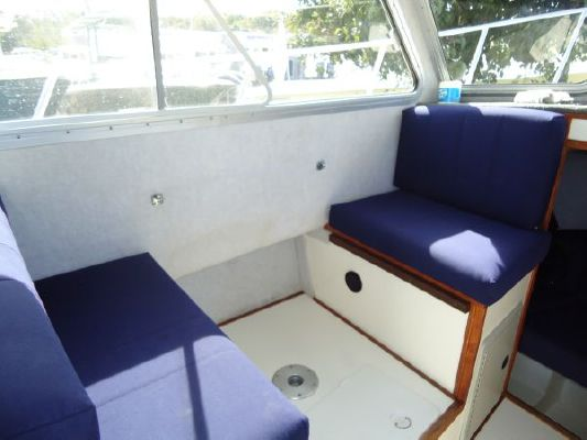 Boats for Sale & Yachts Osprey Pilothouse 26 Long Cabin 2001 Pilothouse Boats for Sale