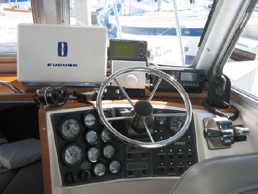 OSPREY Sportfisher 2001 Sportfishing Boats for Sale