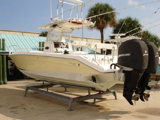 Boats for Sale & Yachts Palmetto 36 Cuddy 2001 All Boats