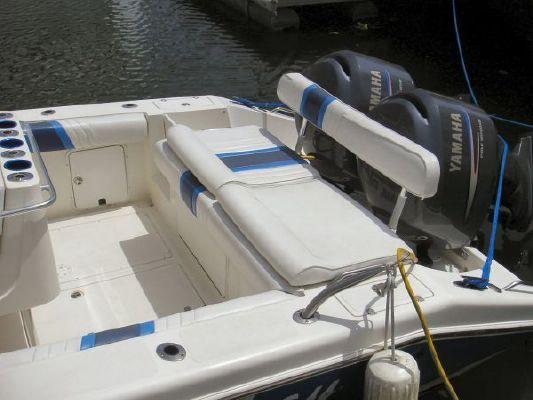 Palmetto Center Console 2001 All Boats