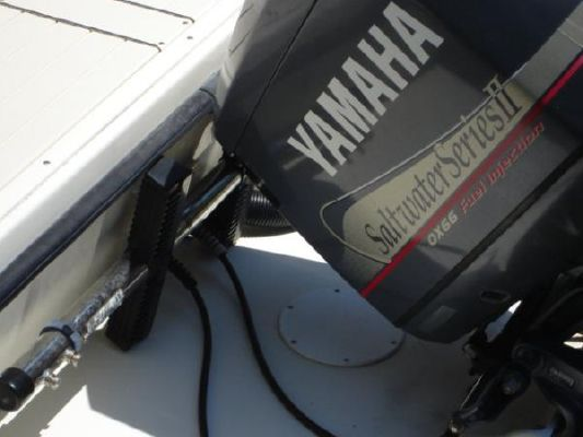 Boats for Sale & Yachts Parker 2510 Walkaround *REDUCED FOR FALL FISHING!* 2001 Motor Boats