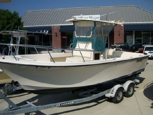 Boats for Sale & Yachts Parker DV 2007 Suzuki 250hp 4Stroke 2001 Motor Boats