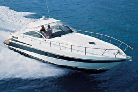 Boats for Sale & Yachts Pershing 45 2001 All Boats