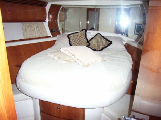 Boats for Sale & Yachts Pershing 54 2001 All Boats
