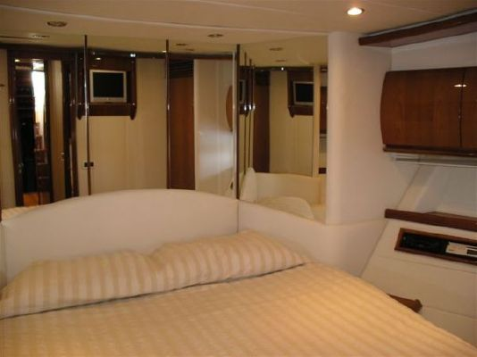 Pershing 65 OPEN 2001 All Boats