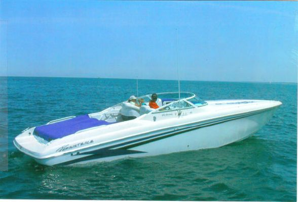 Powerquest 380 Avenger Limited Edition 2001 All Boats