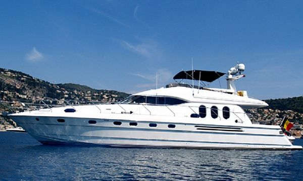 Boats for Sale & Yachts Princess 20 2001 Princess Boats for Sale