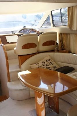 2001 princess 45 fly  3 2001 Princess 45 Fly