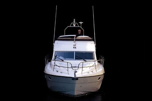 Princess 45 Flybridge 2001 Flybridge Boats for Sale Princess Boats for Sale