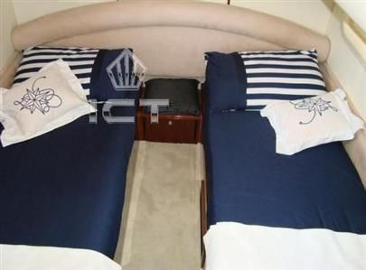 Princess 56 2001 Princess Boats for Sale