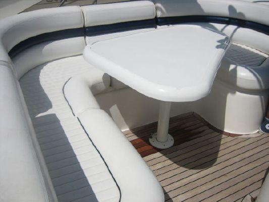 Princess V42 2001 Princess Boats for Sale