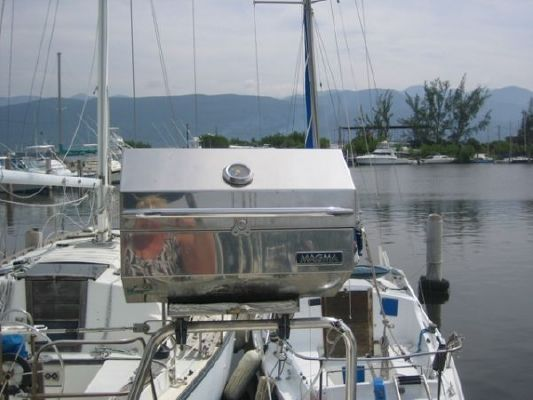 Boats for Sale & Yachts Privilege 435 EZC 2001 All Boats