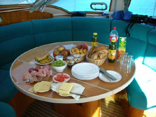 Boats for Sale & Yachts Privilege Easy Cruise 2001 All Boats