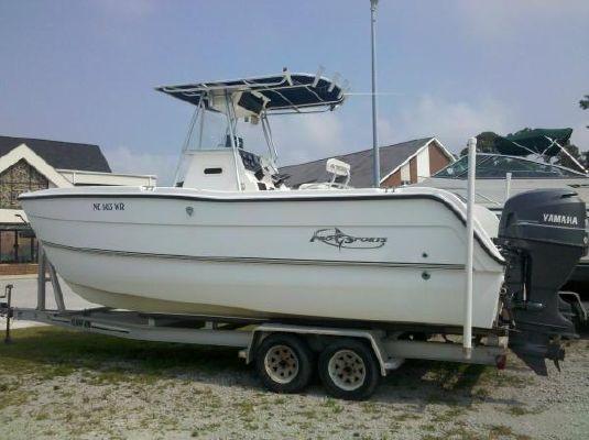 Pro Sports 2200 CC ProKat 2001 All Boats
