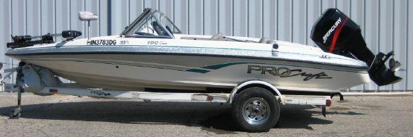 2001 procraft 180 combo fish ski  15 2001 ProCraft 180 combo fish & ski