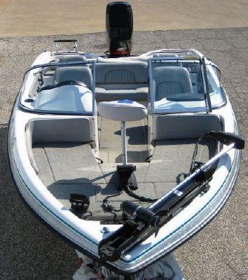 2001 Procraft 180 Combo Fish Amp Ski Boats Yachts For Sale