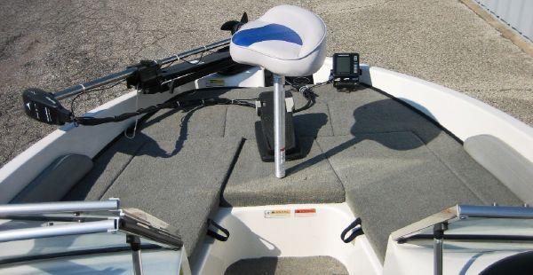 2001 procraft 180 combo fish ski  6 2001 ProCraft 180 combo fish & ski
