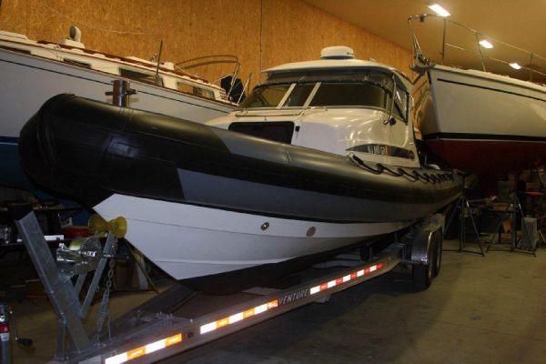 Boats for Sale & Yachts Protector Targa 28 2001 All Boats