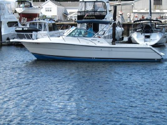 Boats for Sale & Yachts Pursuit 2865 Denali 2001 All Boats