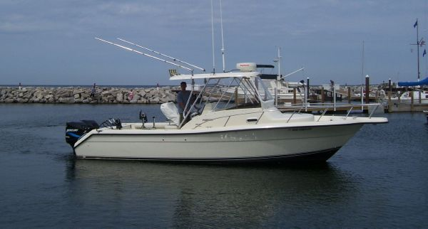 Boats for Sale & Yachts Pursuit 2870 Offshore Center Console 2001 All Boats