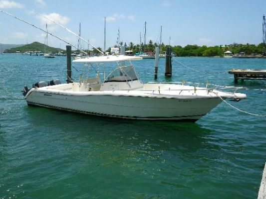 Boats for Sale & Yachts Pursuit 3070 CC 2001 All Boats