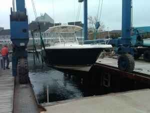 Pursuit 3070 Center Console 2001 All Boats