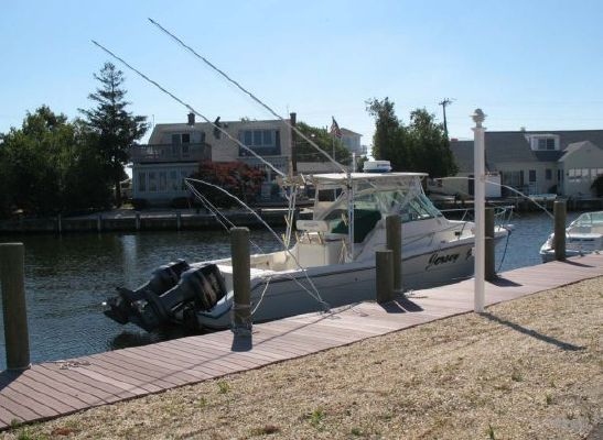 Boats for Sale & Yachts Pursuit 3070 Offshore 2001 All Boats