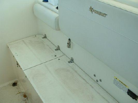 Pursuit 3070 Offshore Center Console 2001 All Boats