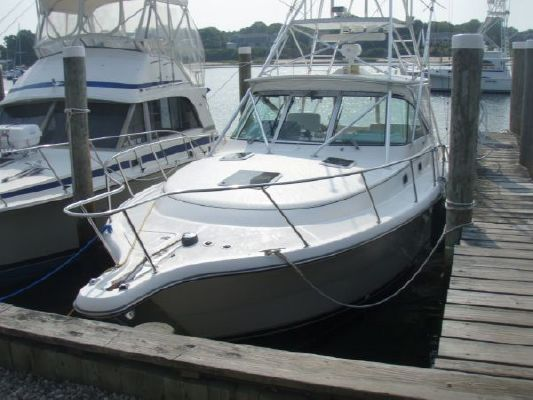 Pursuit 3400 Express 2001 All Boats
