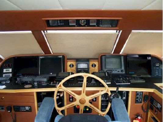 Boats for Sale & Yachts Queenship Convertible 2001 All Boats Convertible Boats