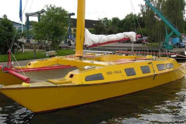 Boats for Sale & Yachts Raka modified 2001 All Boats