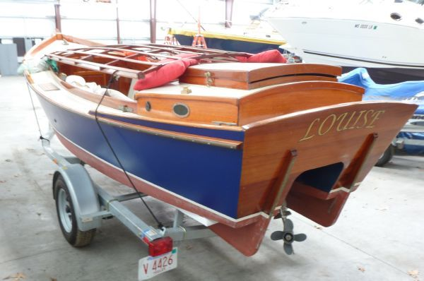 Redwing 2001 All Boats