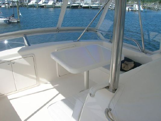Boats for Sale & Yachts Riviera 43 Convertible/Flybridge 2001 Flybridge Boats for Sale Riviera Boats for Sale