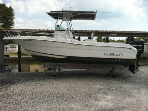 Boats for Sale & Yachts Robalo 2220 2001 Robalo Boats for Sale