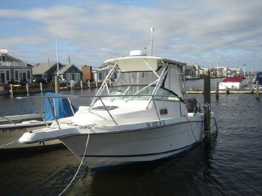 Robalo 2440 WA 2001 Robalo Boats for Sale