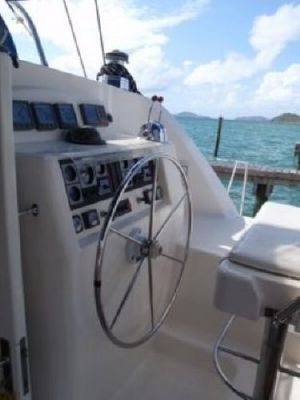 Boats for Sale & Yachts Robertson and Caine Leopard 4500 2001