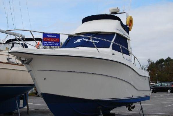 Boats for Sale & Yachts Rodman 800 Flybridge 2001 Flybridge Boats for Sale